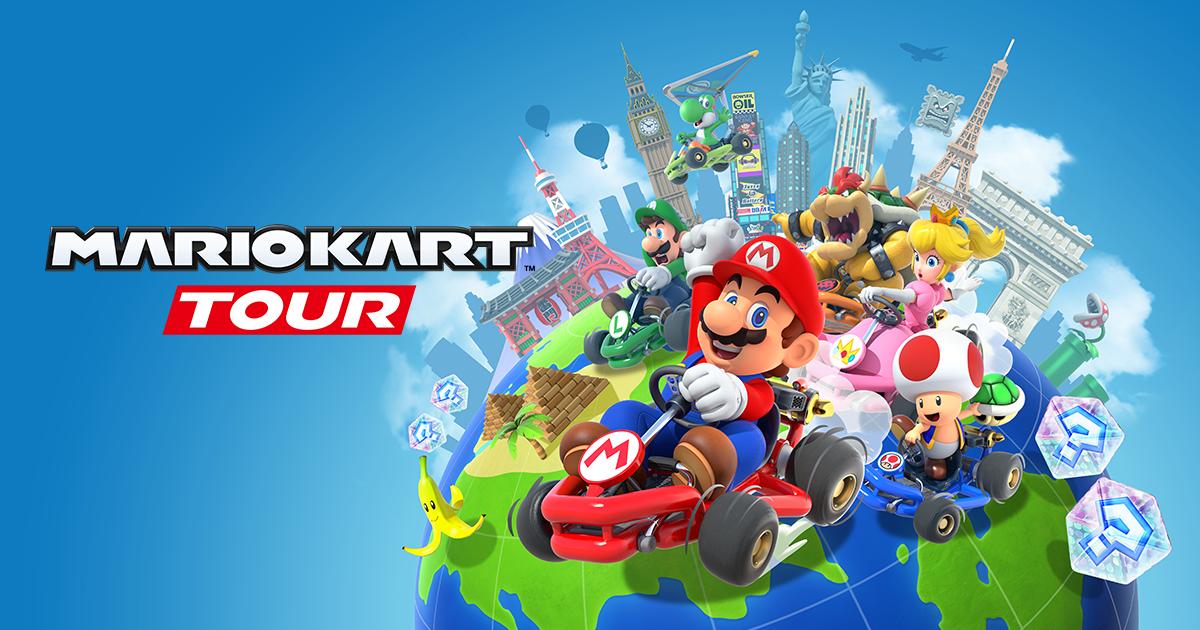 Nintendo estaría dándole el adiós a los juegos móviles